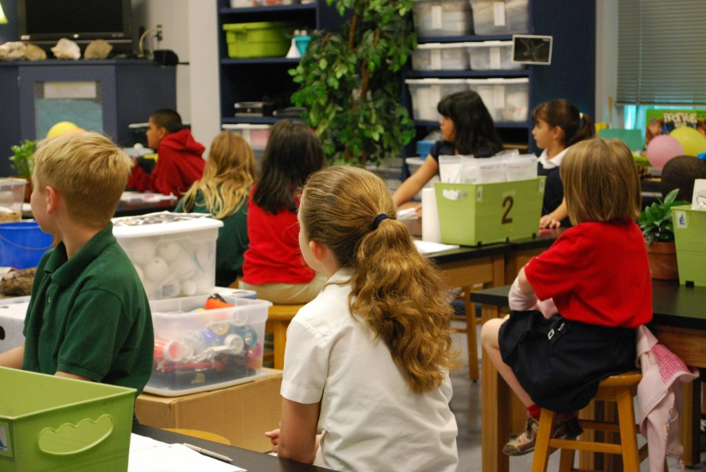 climate literacy education