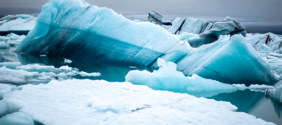 An image from our Earth Day climate change quiz